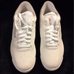 381410edffeacc Reebok Shoes - Reebok Princess Classic women shoe size 9.5.